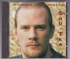 Anders Johansson-Shu-LKA CD ALBUM al 031/CD NEAR MINT!