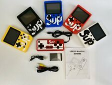 Hand Held Retro Video Game 400-1 for Boy Girl w/ box Controller TV Cable US SHIP