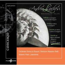Roberto Plano - Sinfonie Sonata Concertos [New CD]