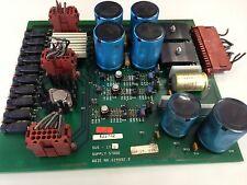 AGIE SUS-13 B SUPPLY STAGE PCB BOARDS,EDM  NR. 629992.9 622742