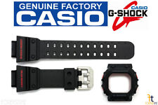 CASIO G-Shock GX-56-1A Original Black BAND & BEZEL Combo GXW-56-1A