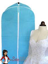 Wedding Gown Bag for Bridal Dress Bridesmaid Storage Ideas Dresses Easy Weddings