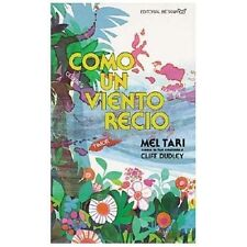 Como un Viento Recio = Like a Mighty Wind (Paperback or Softback)