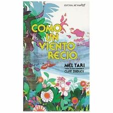 NEW - Como Un Viento Recio by Tari, Mel