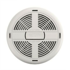 Mains Smoke Alarm Detector BRK 670MBX 9V Back-up Battery Replacement DETA 1111