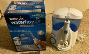 Waterpik WP-100W Ultra Water Flosser - Used Once