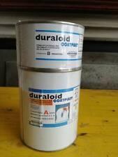 PROCHIMA formulato epossidico per trattare polistirolo DURALOID COATPLAST KG 1