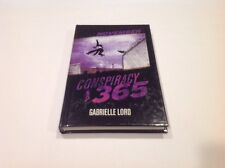Conspiracy 365 November 11 by Gabrielle Lord (2012, Hardcover, New Edition)