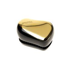 Tangle Teezer Compact Styler Bürste Haarbürste Entwirrbürste gold / schwarz