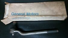 1969-1970 NOS GM Inner Tie Rod Oldsmobile 98, Delta 88 And Vista Cruiser