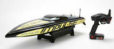 "PRO BOAT IMPULSE 31"" DEEP-V RC BOAT BRUSHLESS RTR 120A LIPO OR Ni-HM PRB08008I"