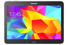 "Samsung Galaxy Tab 4 10.1"" 🌌 SM-T537 16GB Wi-Fi Only Android Tablet - Black"
