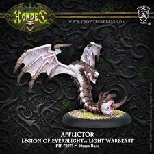 Warmachine Hordes BNIB - Legion of Everblight Afflictor