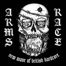 Arms Race - New Wave Of British Hardcore (NEW VINYL LP)