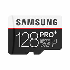 2PC 128GB micro SD SDXC Pro Class 10 UHS-I 80MB/s TF Memory Card 128G Galaxy
