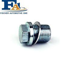 Volvo V40 V60 S40 XC60 S60 S70 S80 V70 XC70 C30 Engine Oil Sump Drain Plug Screw