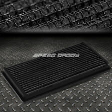 FOR 95-05 CHEVY BLAZER 4.3 BLACK REUSABLE&WASHABLE HIGH FLOW DROP IN AIR FILTER