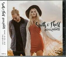 SMITH & THELL-SOULPRINTS-JAPAN CD BONUS TRACK E78