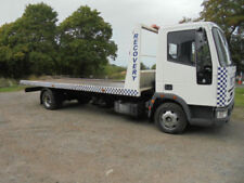 Iveco Box Commercial Lorries & Trucks with Disc Brakes
