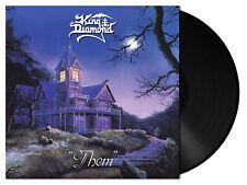 King Diamond 'Them' LP 180g Black Vinyl - NEW & SEALED