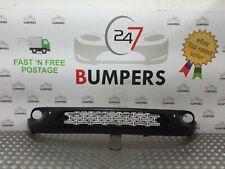 CITROEN C4 CACTUS 2014 - 2018 GENUINE FRONT BUMPER LOWER SECTION P/N: 9801743177
