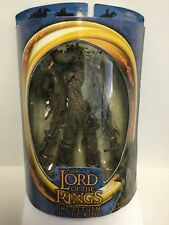 Lord of the Rings 2003 Return of King Treebeard Figure w/ Branch-Lifting Action