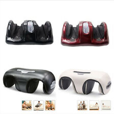 Shiatsu Knee/Foot Massager Kneading Rolling Ankle Machine Calf Leg Muscle Relief