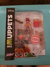 The Muppets Select Animal and Drum Kit DIAMOND SELECT TOYS MIMB NEW