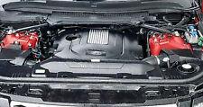 Range Rover Sport L494 2013- > Nude Motore Montaggio 306DT 3.0 TDV6 30k Miglia