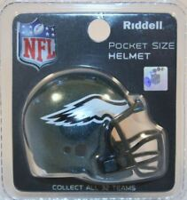 Philadelphia Eagles NFL Riddell Pocket Pro Revolution Casque