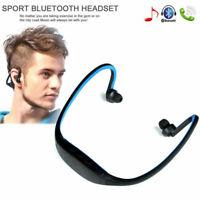 S9 Sport Wireless Bluetooth 4.1+EDR Earphone Headphones Headset for Cell Phone