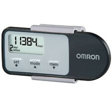 Omron Pedometer HJ-321 Step Counter
