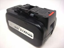 Panasonic New Genuine OEM 28.8V 3.1Ah Lithium-Ion Battery EY9L81 for EY7880 +++