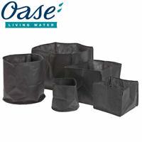 Oase Textile Pond Planting Plant Baskets Pots Marginal Plants & Water Lillies