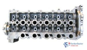 Cylinder head 30777365-013 for Volvo D3 D4 D5