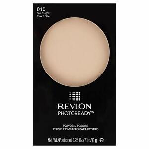 Revlon Photoready Powder - Number 010 Fair/Light