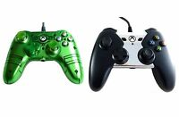 XBOX ONE Mini Wired Green Controller - PowerA Officially Licensed Product - NEW