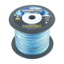 Spiderwire Stealth Blue Camo BRAID 20LB (9.0kg) .25mm 2743 m 3000 Yds