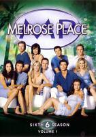 Melrose Place: Season 6 Volume 1 (3 Disc) DVD NEW