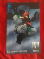 DK III MASTER RACE #8 Jim Lee Variant  MEXICAN EDITION batman