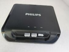 PHILIPS HDMI 3 WAY PORT HUB SWITCH SPLITTER SYSTEM CONSOLE SELECTOR      J28