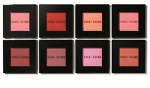 New in Box Original Bobbi Brown Blush Long-lasting Matte Cheek CHOOSE SHADE