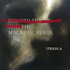 Edward Sharpe and the Magnetic Zeros - PersonA [New CD] Digipack Packaging