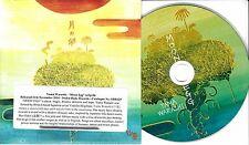 YAMA WARASHI Moon Egg 2016 UK 11-trk promo test CD