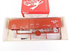 HO Scale Robin's Rails Kit 018-6901 NKP Nickel Plate Road 60' Box Car #83012