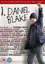 I Daniel Blake  New (DVD  2016)