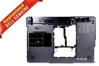 Dell Inspiron 1525 1526 Black Bottom Base Case Assembly W/ Speaker WP015 0WP015