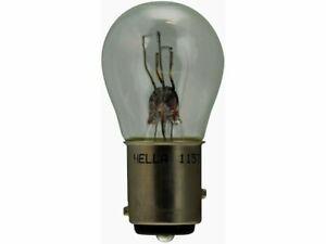 For 1981-1982 Pontiac T1000 Tail Light Bulb Hella 18796SD