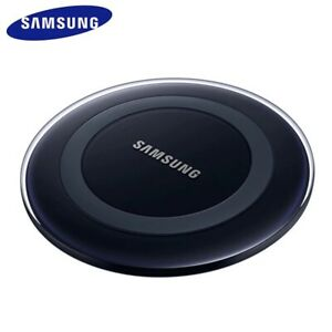 Original Samsung QI Wireless Charger Charging Pad For galaxy S8 S9 S10 Note 10