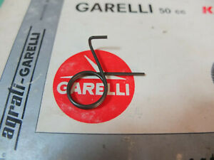 KL Tiger 50 Cross molla sellettore marce avviamento spring selector Per Garelli